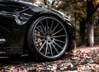 Z-Performance: ZP.FORGED 17 Deep Concave for the BMW M5