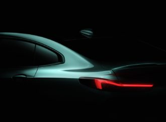 Sporty, Elegant, Exclusive: The First BMW 2 Series Gran Coupe