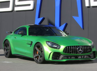 POSAIDON RS 830+ (Based on Mercedes AMG GT R)
