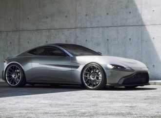 New Aston Martin Vantage Tuning with 680 hp by Wheelsandmore