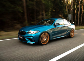 G-POWER M2 With 680 hp and 860 Nm