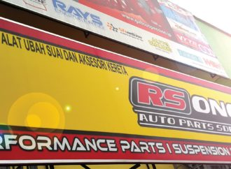 GAB Suspension & RS ONE Performance Parts